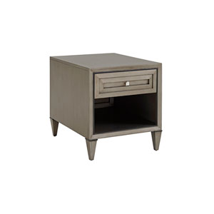 Ariana Brown Verona End Table