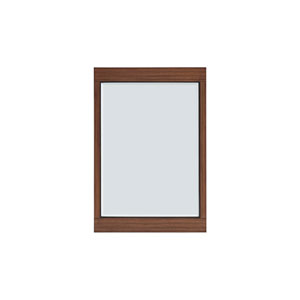Kitano Brown Daphne Mirror