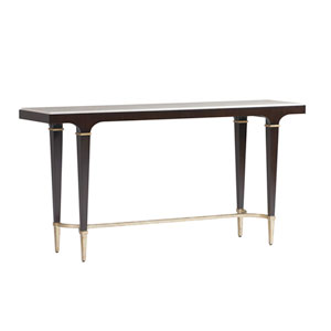 Carlyle Brown Beekman Console
