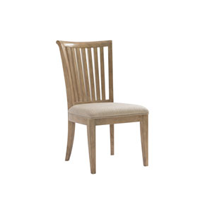 Monterey Sands Brown Alameda Side Chair