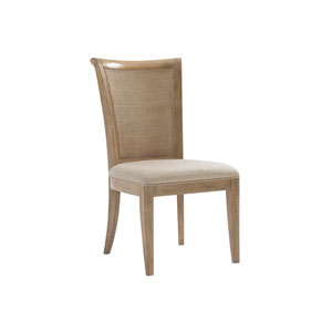 Monterey Sands Brown Los Altos Side Chair