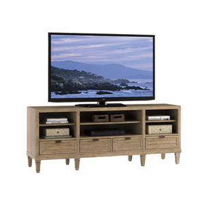 Monterey Sands Brown Spanish Bay Media Console