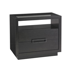 Carrera Gray Veneno Nightstand