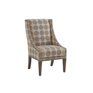 Monterey Sands Tan and Gray Stonepine Chair