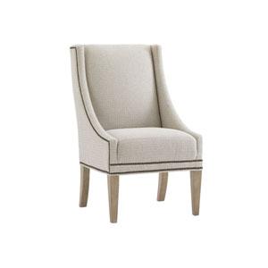 Monterey Sands Beige Stonepine Chair