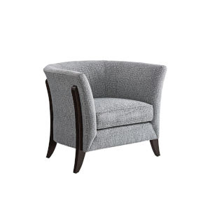 Laurel Canyon Gray and Brown Westgate Chair