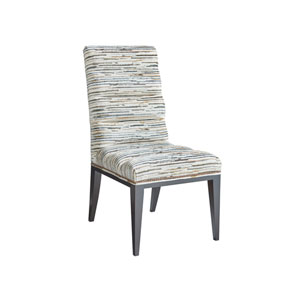 Upholstery Multicolor Raines Chair