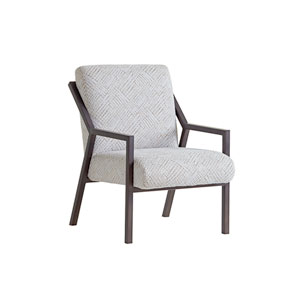 Santana Gray Weldon Chair