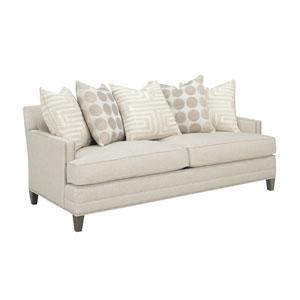 Upholstery Light Gray Tanner Sofa