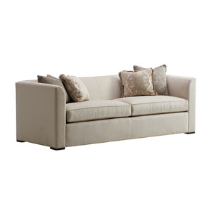 Carlyle Beige Fulham Sofa