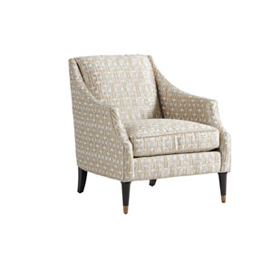 Carlyle Multicolor Kerney Chair