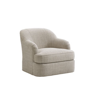 Laurel Canyon Beige Alta Vista Chair