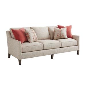 Ariana Beige Turin Sofa