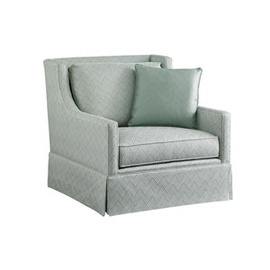 Oyster Bay Blue Southgate Chair
