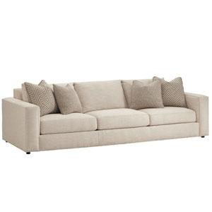 Laurel Canyon Beige Bellvue Sofa
