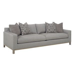 Upholstery Gray Chronicle Sofa