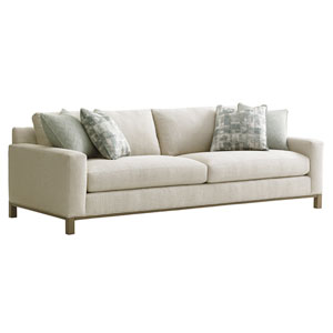 Shadow Play Beige Chronicle Sofa
