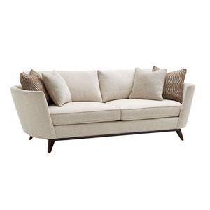 Zavala Ivory Kahn Sofa