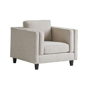 Santana Taupe Brenner Chair
