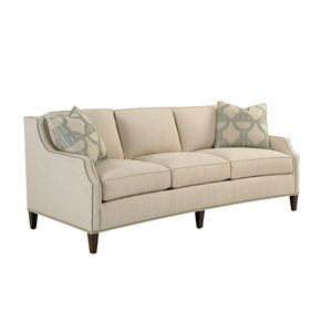 Macarthur Park Beige Signac Sofa
