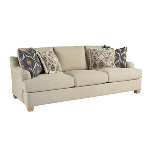 Los Altos Beige Barton Sofa