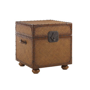 Island Estate Brown East Cove Trunk