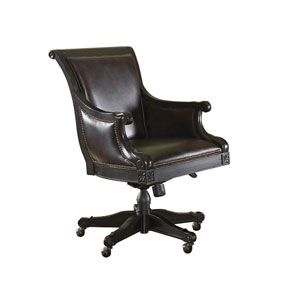 Kingstown Tamarind Admiralty Desk Chair