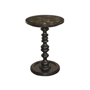 Kingstown Tamarind Pitcairn Accent Table
