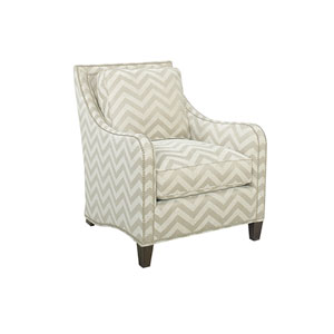 Royal Kahala White Koko Chair