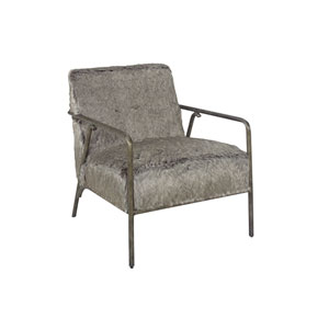 Cypress Point Gray Griffen Chair