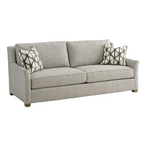 Cypress Point Gray Felton Sofa