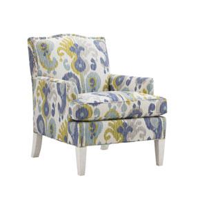 Ivory Key Multicolor Walton Chair