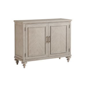 Malibu Warm Taupe 49-Inch Neptune Hall Chest