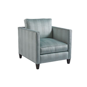 Upholstery Gray Malcolm Chair