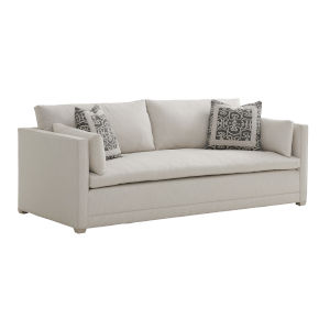 Upholstery Gray Colony Sofa