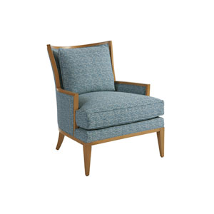 Upholstery Blue Atwood Chair