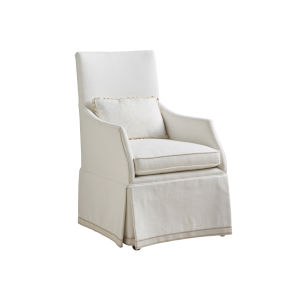 Upholstery Soft Linen Adelaide Dining Chair