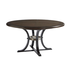 Brentwood Brown Layton Dining Table