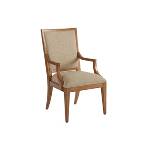 Newport Beige Eastbluff Upholstered Arm Chair