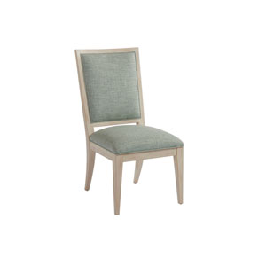 Newport Green Eastbluff Upholstered Side Chair