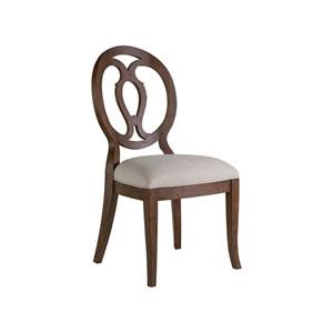 Cohesion Program Marrone Axiom Side Chair
