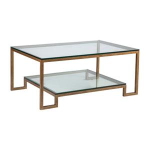 Metal Designs Renaissance Bonaire Rectangular Cocktail Table