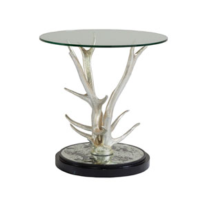Signature Designs Grigio Teton Spot Table