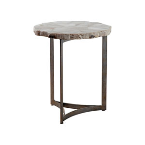 Signature Designs Argento Tate Spot Table