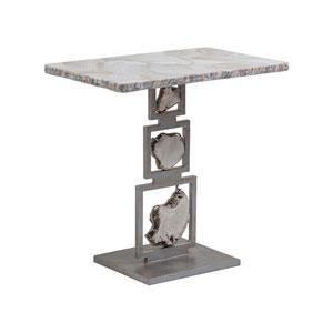Signature Designs Argento Frick Spot Table