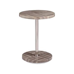 Signature Designs  Grey Barito Spot Table