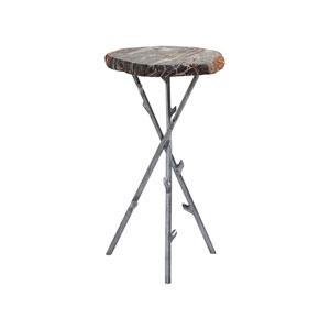Signature Designs Grigio Shane Spot Table