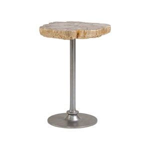 Signature Designs Grigio Speck Spot Table
