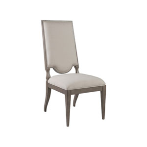 Cohesion Program Grigio Beauvoir Upholstered Side Chair