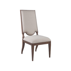 Cohesion Program Marrone Beauvoir Upholstered Side Chair